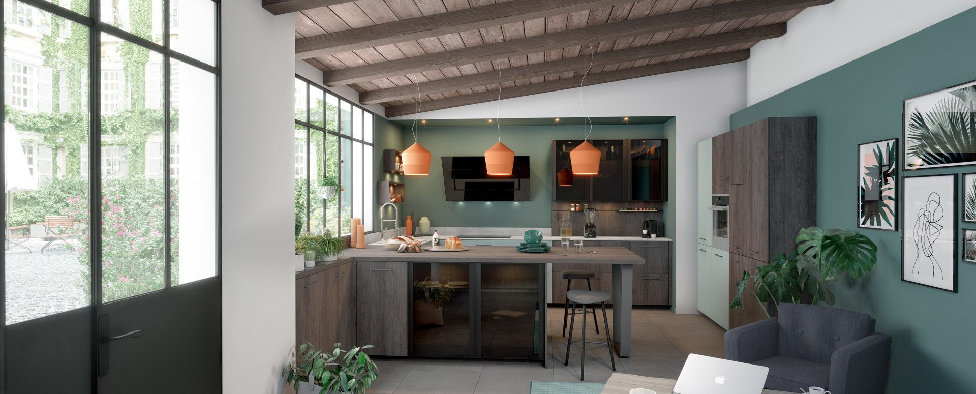 Cuisine Low Cost Mobalpa fn cuisines sa - kitchens – aigle